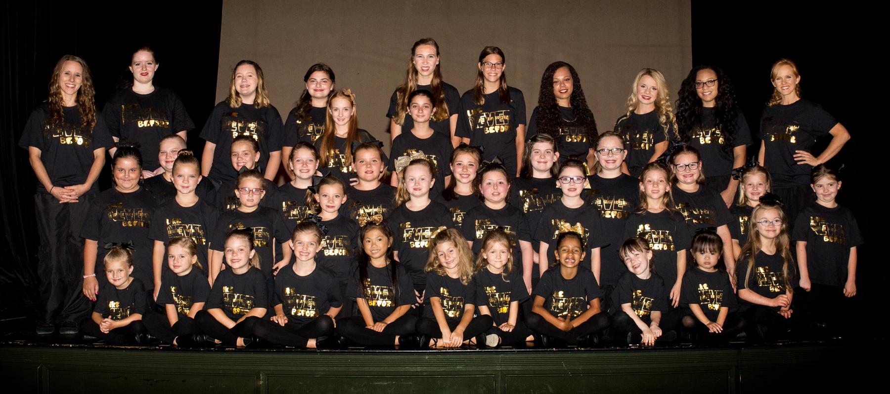 Adoration Praise Dance Academy