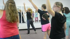 Dancing Queens 2016